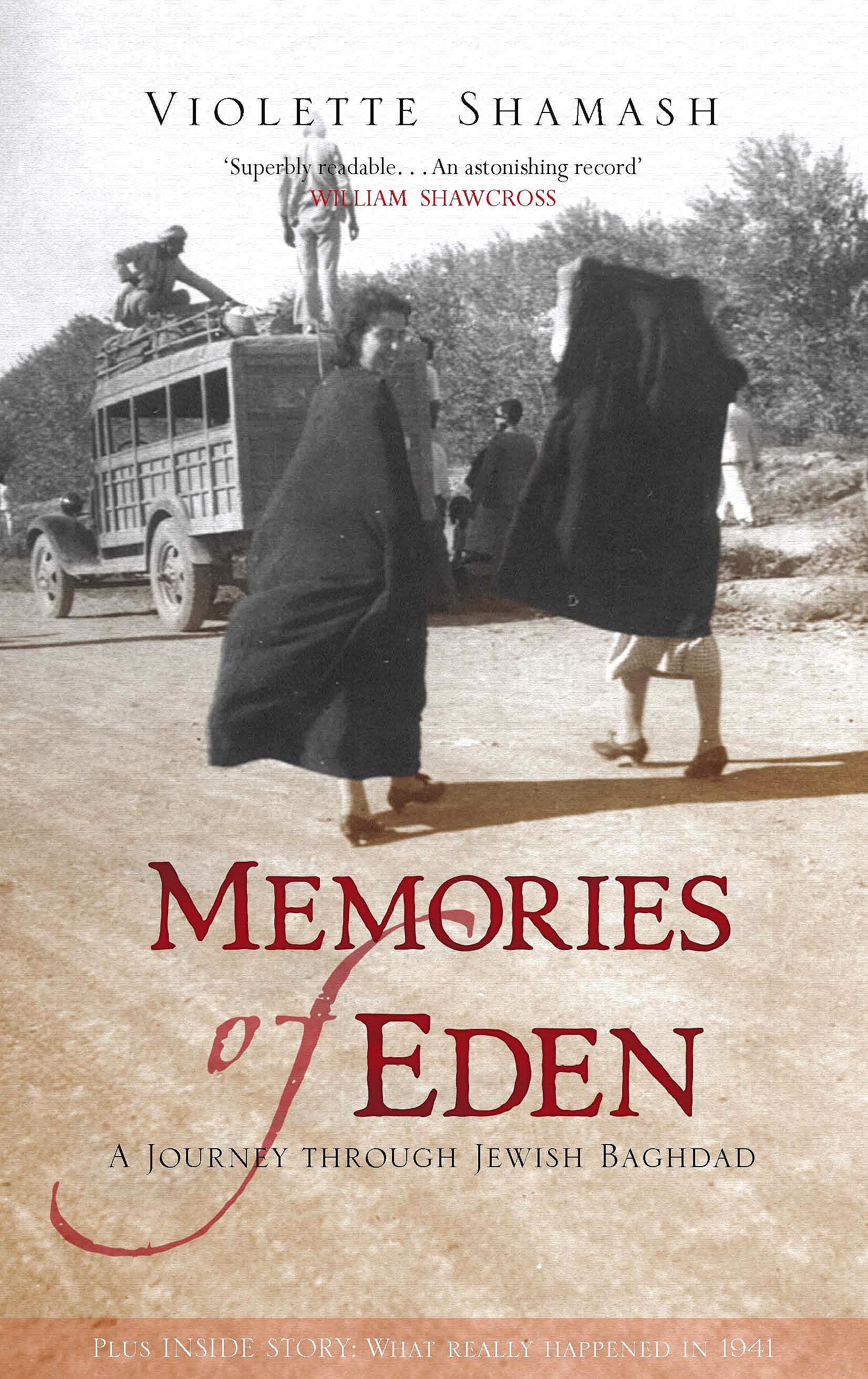 Eden - Memories