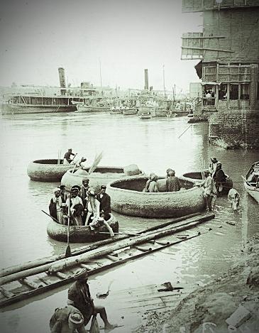 On  the Tigris (1)